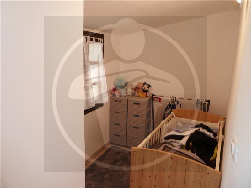 Vente appartement Cremieu 100000€ - Photo 8