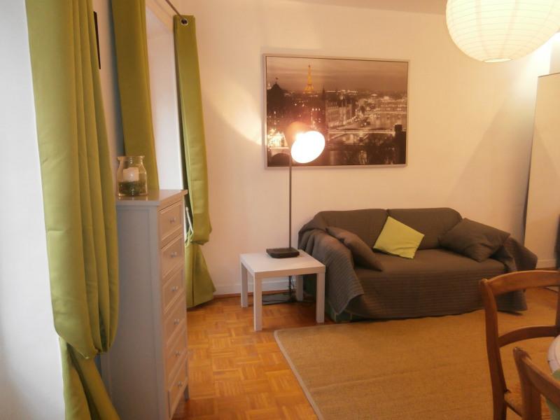 Location appartement Fontainebleau 900€ CC - Photo 1