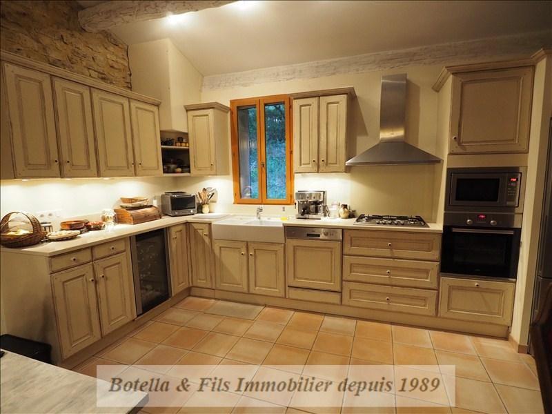 Immobile residenziali di prestigio casa Uzes 565000€ - Fotografia 8