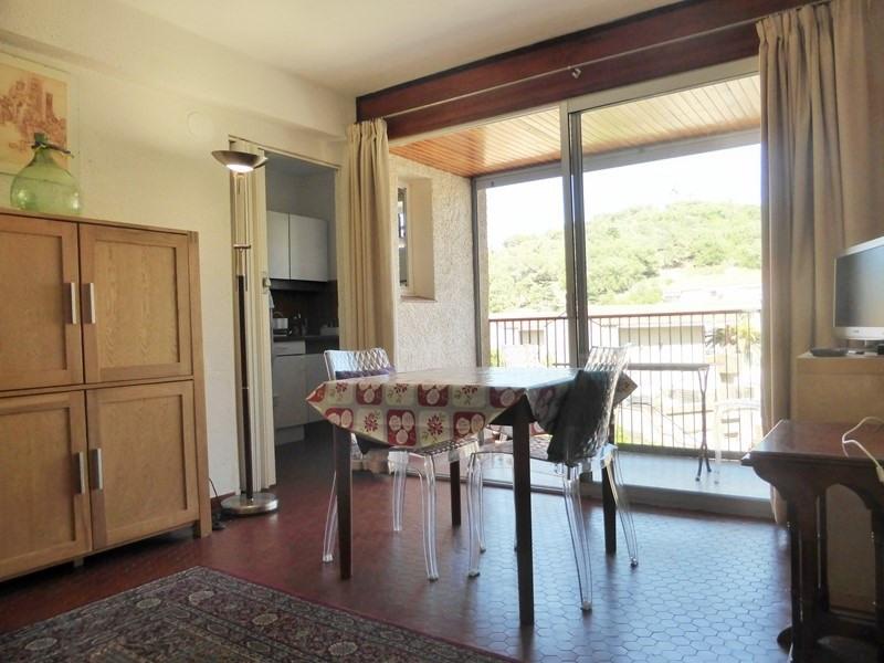 Location vacances appartement Collioure 209€ - Photo 4