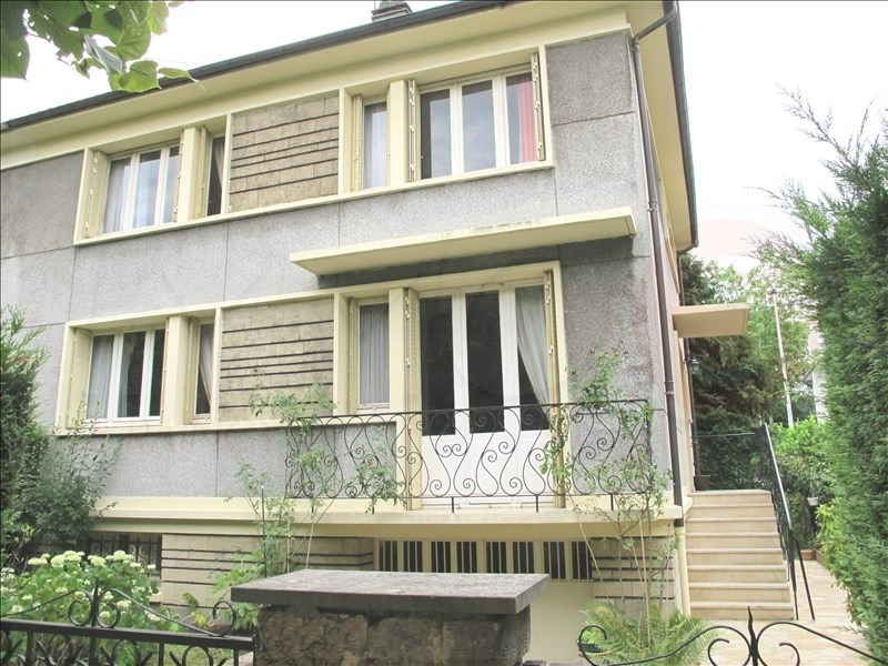Vente maison / villa Villemomble 452000€ - Photo 1