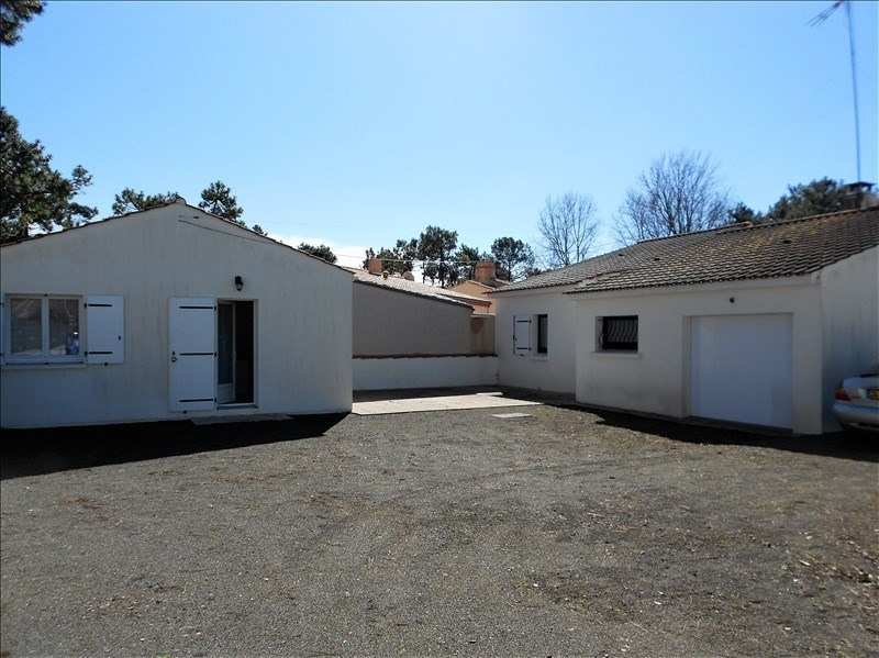 Vente maison / villa St jean de monts 306000€ - Photo 2