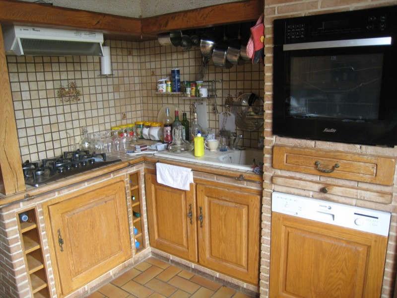 Vente maison / villa Eragny 259000€ - Photo 7