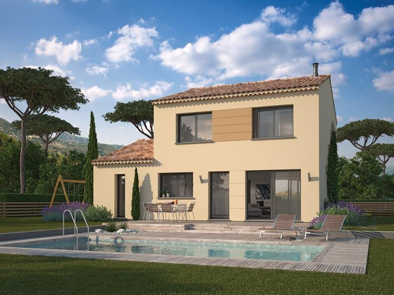 Maison  2 pièces + Terrain 450 m² Coulommiers (77120) par Maison Familiale Meaux