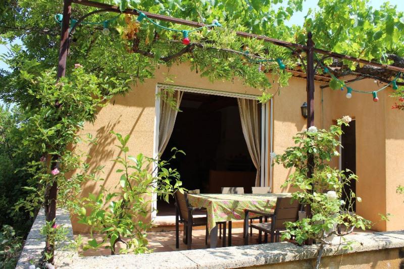 Immobile residenziali di prestigio casa Lambesc 620000€ - Fotografia 9