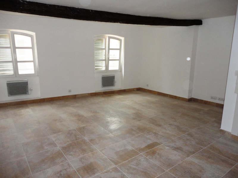 Verhuren  appartement Toulon 382€ CC - Foto 1