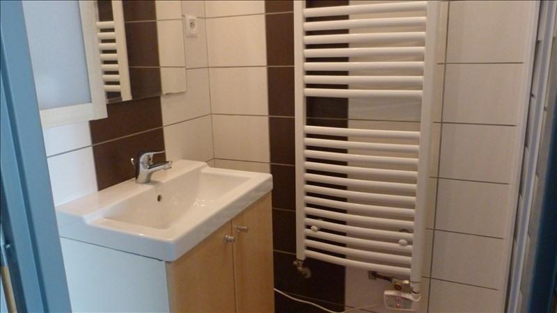 Vente appartement Les arcs 72000€ - Photo 4