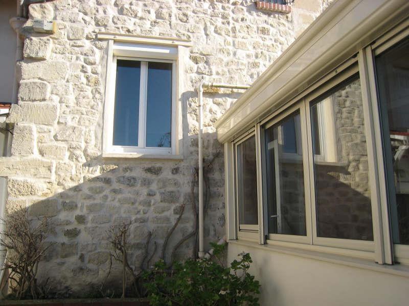 Produit d'investissement maison / villa Conflans ste honorine 549000€ - Photo 5