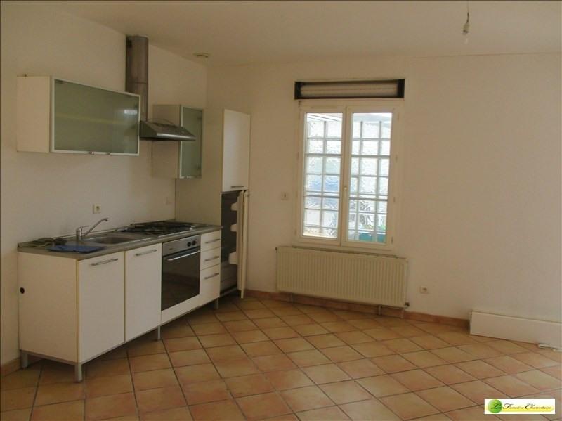 Sale house / villa Le gond pontouvre 55000€ - Picture 3