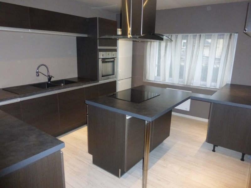 Locação apartamento Pierrelaye 794€ CC - Fotografia 1