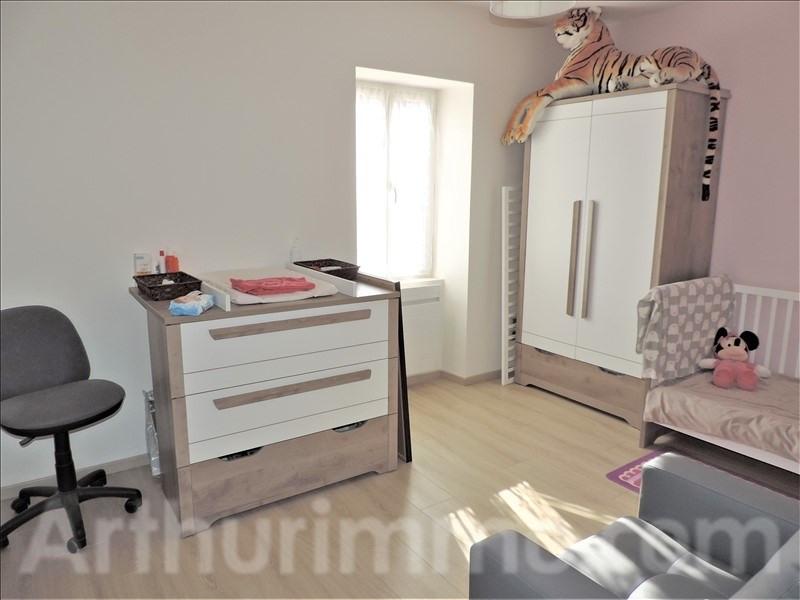 Vente maison / villa St marcellin 215000€ - Photo 6