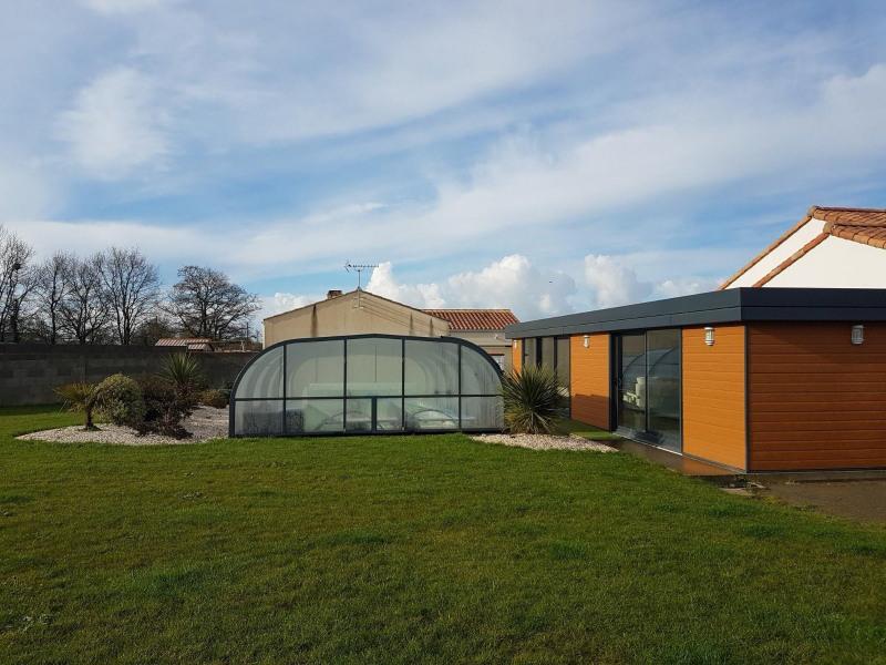 Vente maison / villa Grosbreuil 335000€ - Photo 2