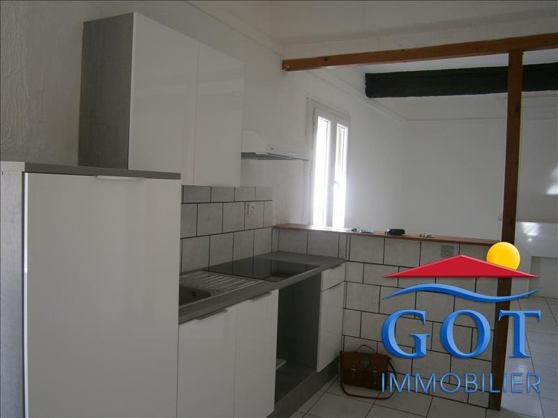 Location appartement St laurent de la salanque 550€ CC - Photo 1