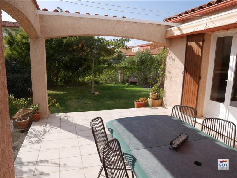 Vente maison / villa Torreilles 265000€ - Photo 3