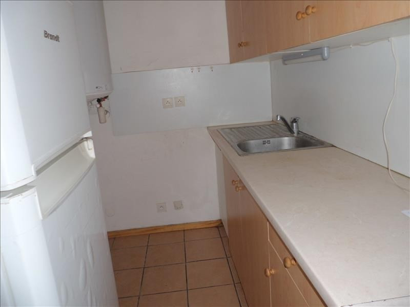 Rental apartment Chambery 390€ CC - Picture 5