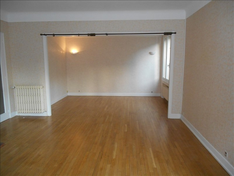 Rental apartment Troyes 670€ CC - Picture 5