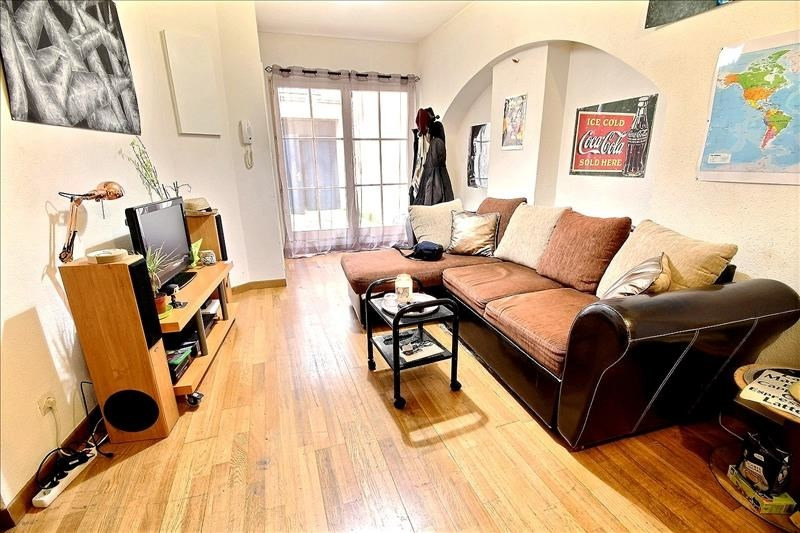 Vente appartement Metz 155 000€ - Photo 1