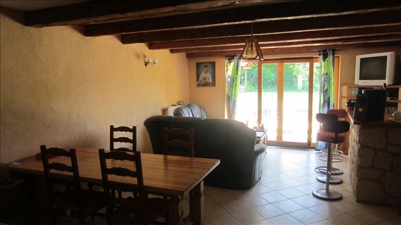 Vente maison / villa Chatillon en michaille 230000€ - Photo 3