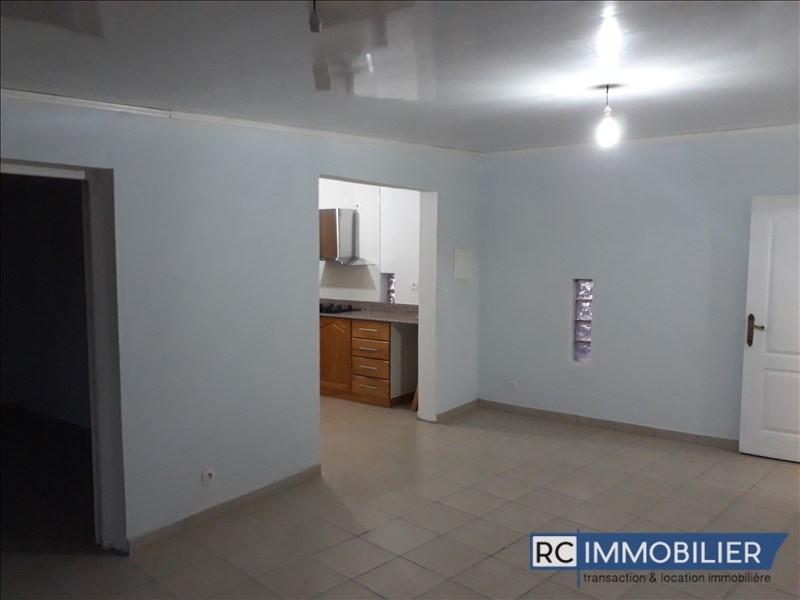 Rental apartment Sainte clotilde 650€ +CH - Picture 1