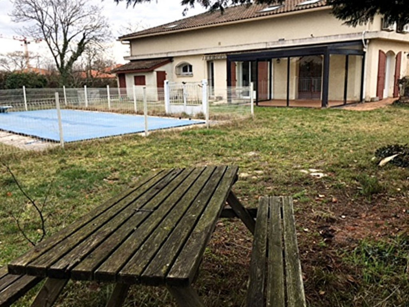 Vente maison / villa Fonsorbes 338 000€ - Photo 1