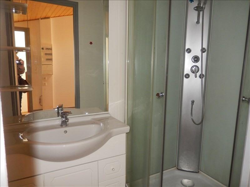 Rental apartment Brives charensac 396,79€ CC - Picture 4