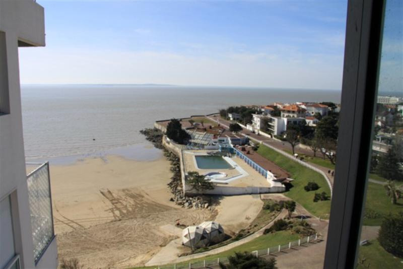 Vacation rental apartment Royan 705€ - Picture 4