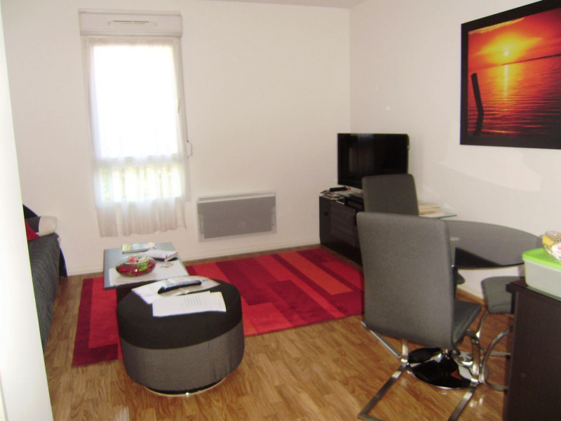 Location appartement Châlons-en-champagne 495€ CC - Photo 1