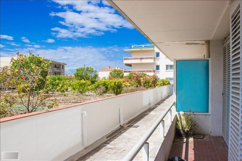 Vente appartement Toulon 122500€ - Photo 2