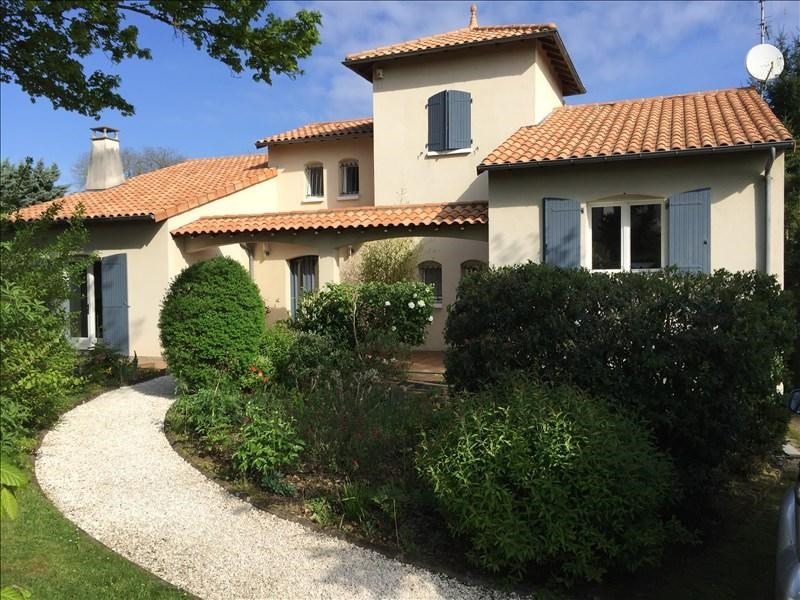 Vente maison / villa Poitiers 419000€ -  3