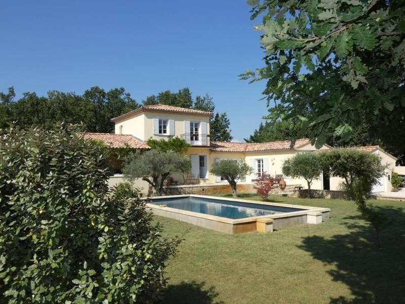 Vente maison / villa Bouchet 449400€ - Photo 4
