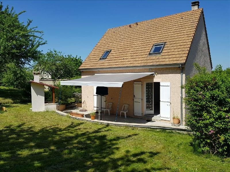Sale house / villa Bornel 277 000€ - Picture 1