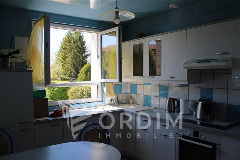 Sale house / villa Escolives ste camille 137500€ - Picture 7