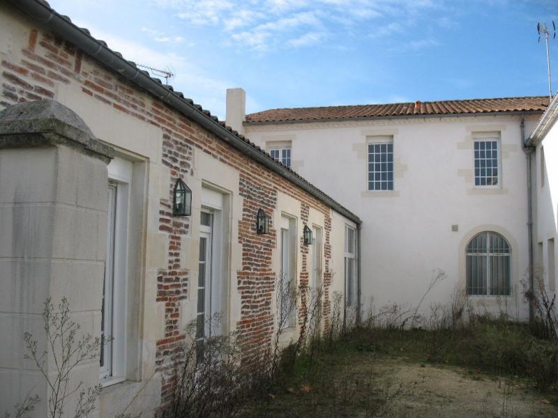 Vente maison / villa La tremblade 499200€ - Photo 2