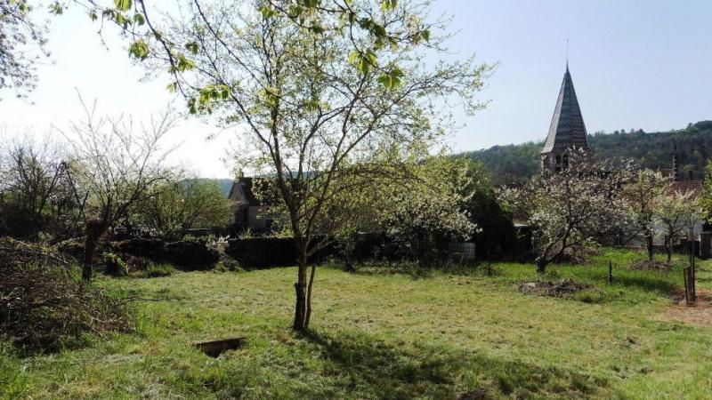 Vente Terrain constructible 806m² Plombières les Dijon