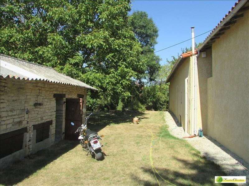 Vente maison / villa Loubille 175000€ - Photo 9