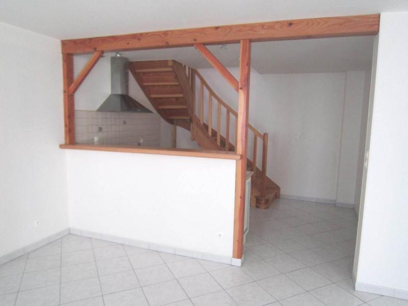 Location maison / villa Cognac 600€ CC - Photo 2