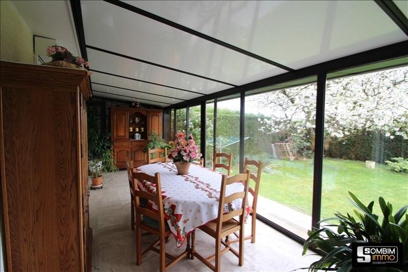 Vente maison / villa Auneau 242000€ - Photo 6