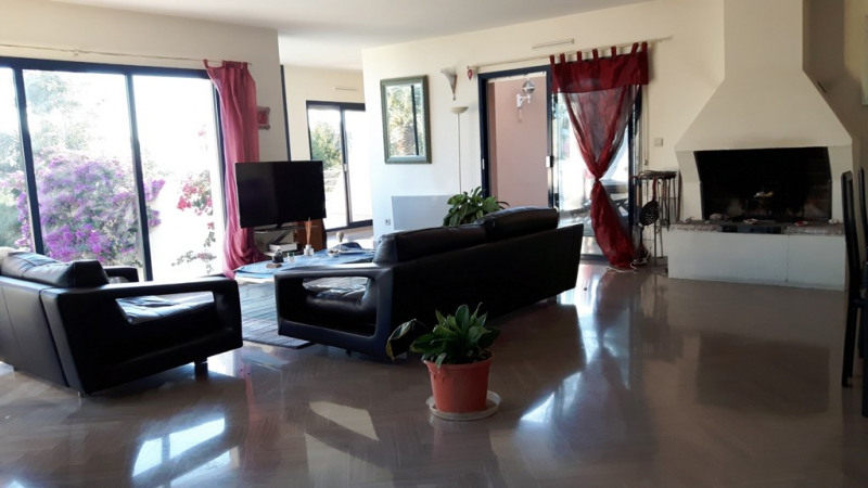 Vente de prestige maison / villa Ajaccio 1450000€ - Photo 6