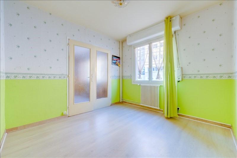 Sale apartment Besancon 119500€ - Picture 5