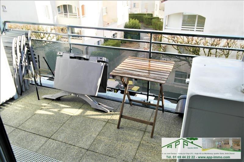 Vente de prestige appartement Athis mons 149900€ - Photo 6