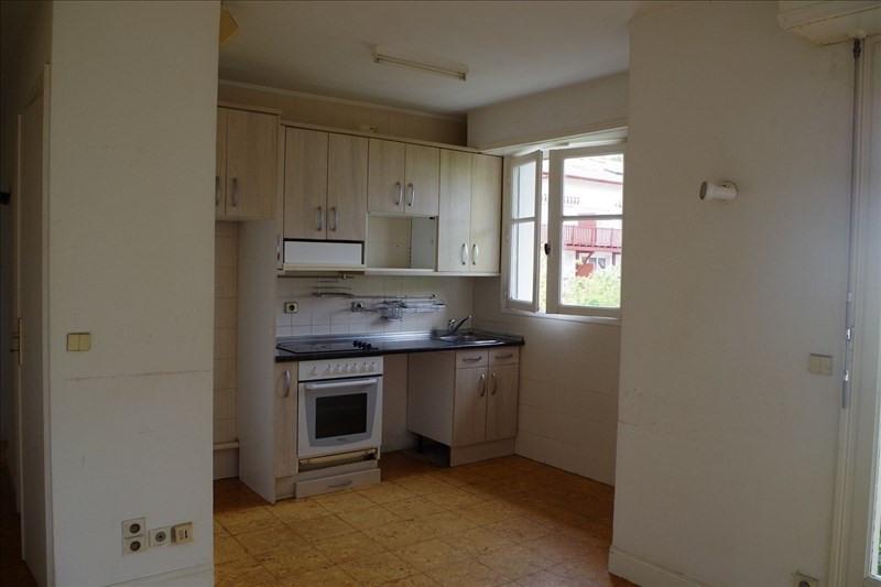 Vente appartement Hendaye 150000€ - Photo 1