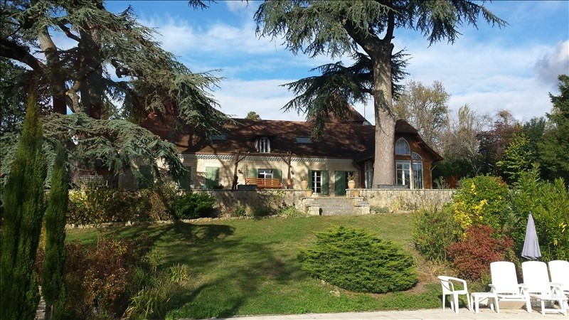 Deluxe sale house / villa Bergerac 945000€ - Picture 3