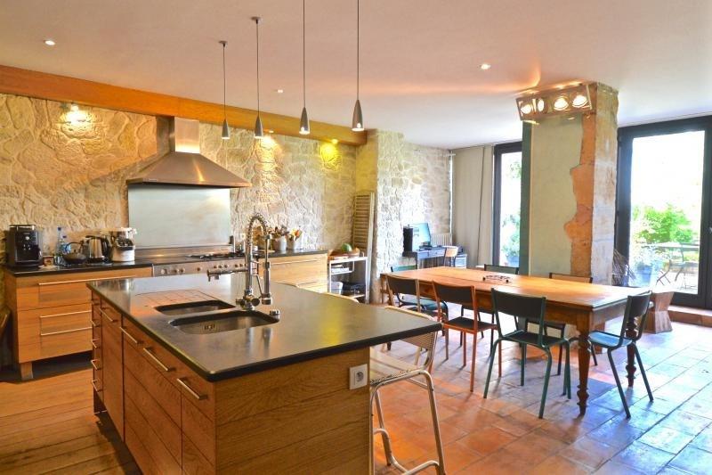 Deluxe sale apartment Lyon 5ème 1690000€ - Picture 9