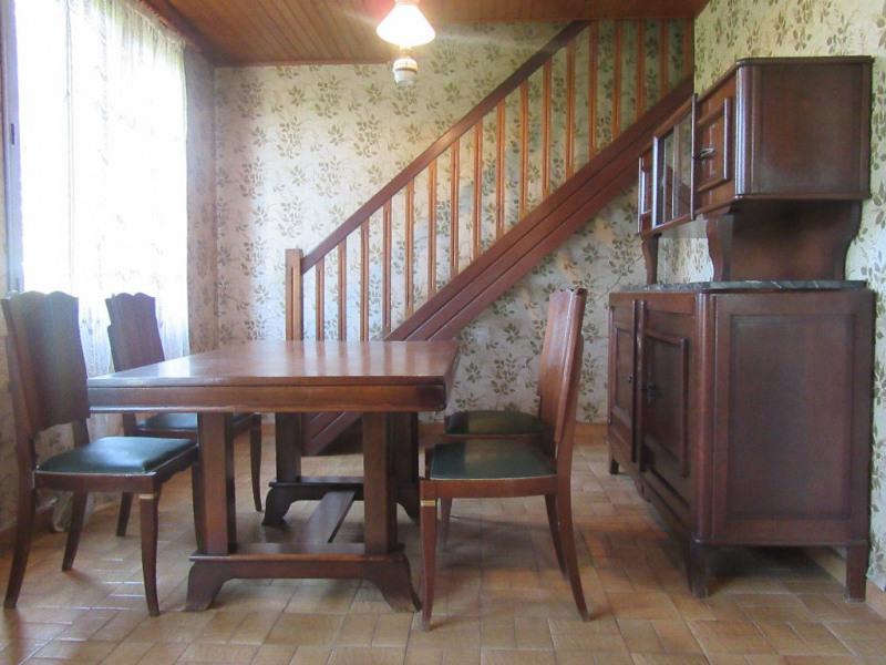 Vente maison / villa Perchede 109000€ - Photo 2