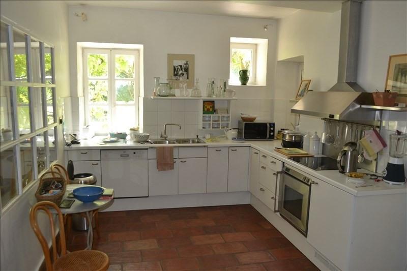 Sale house / villa Sud montelimar 840000€ - Picture 6