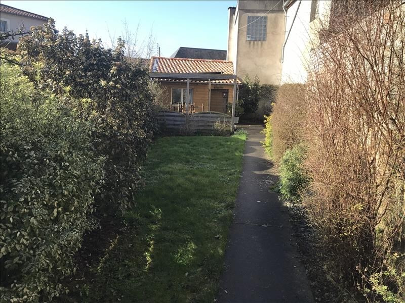 Vente maison / villa St andre de la marche 173000€ - Photo 5