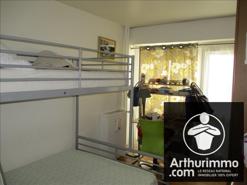 Sale apartment Chelles 160000€ - Picture 4