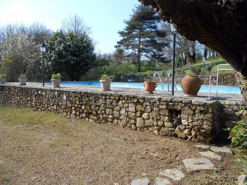 Vente de prestige maison / villa Charmes-sur-rhône 580000€ - Photo 5