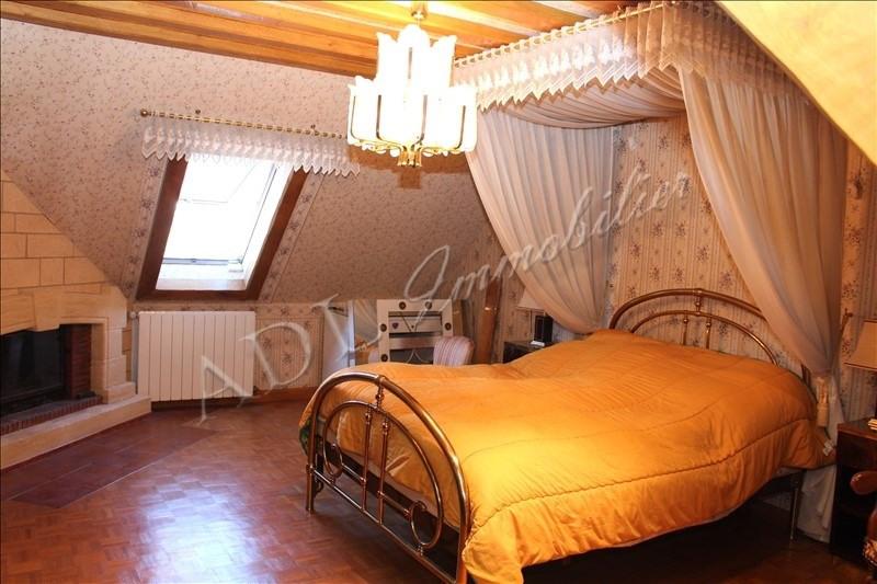 Deluxe sale house / villa Lamorlaye 728000€ - Picture 6