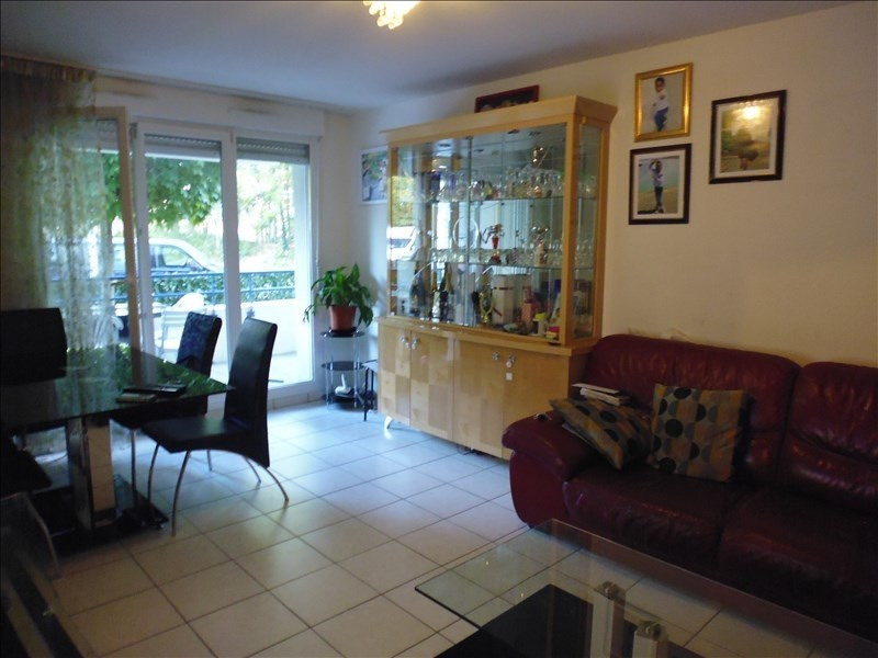 Sale apartment Strasbourg 173 000€ - Picture 2